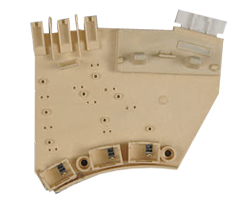 Samsung Wf45h6300aw A2 Door Boot Seal Gasket Genuine Oem