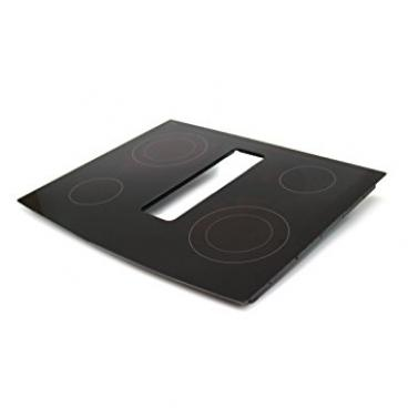Jenn-Air JES9800CAS02 Main Glass Cooktop Replacement Genuine OEM