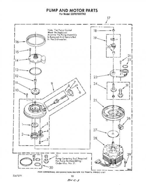 Download  Schema  Taskmaster 5100 Heater Wiring Diagram