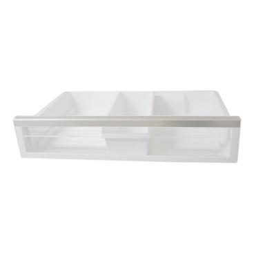 Kitchenaid Krff507ess01 Refrigerator Upper Glass Shelf