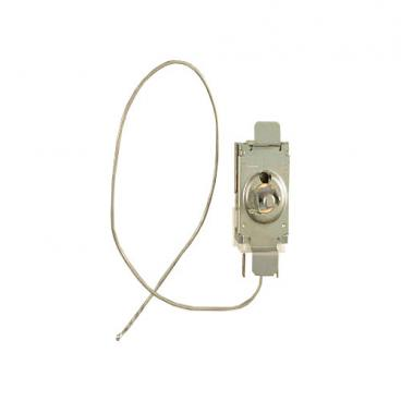 Ge Tbx18lydhrww Temperature Control Thermostat Genuine Oem