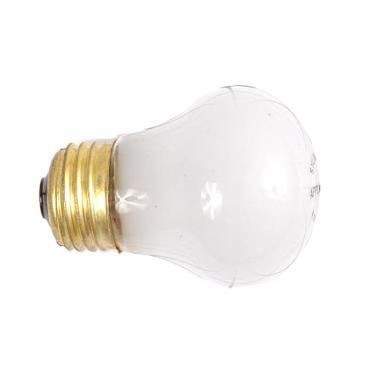 Amana Rms363u Frosted Light Bulb 40watt Genuine Oem