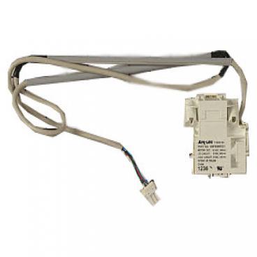 ClimaTek Upgraded Replacement for Kenmore Washing Machine Door Lock Switch EBF60665201