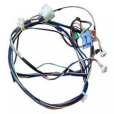 Frigidaire Ltf2940fe0 Washer Wiring Harness Genuine Oem