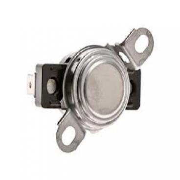 GE DSXH47EG1WW High Limit (Safety) Thermostat - Genuine OEM on