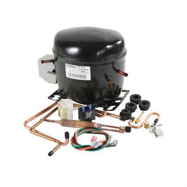 Kenmore 363.59572994 Water Filter Byp Plug - Genuine OEM on