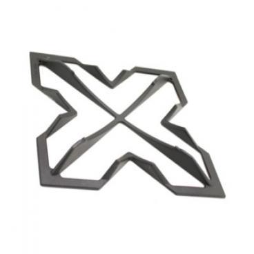 GE Cooktop Burner Grate Insert Part # WB31X10004