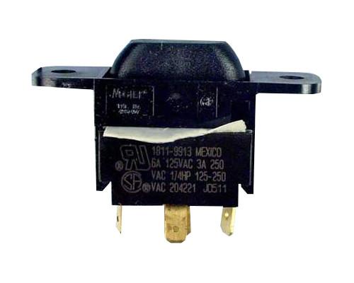 Whirlpool Part# 703107 Fan Switch (OEM ... on jenn air s105 wiring diagram, jenn air s125 wiring diagram, jenn air s160 wiring diagram,