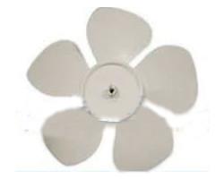 Whirlpool Rh2036xxw0 Light Lens Air Filter Genuine Oem