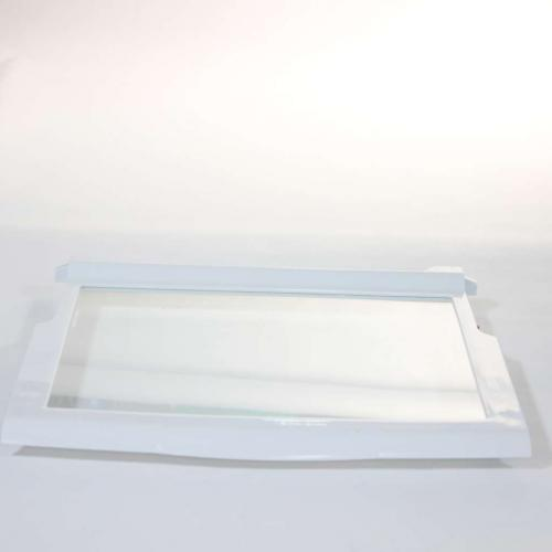 Whirlpool Wrs322fdaw04 Shelf Frame With Glass Crisper