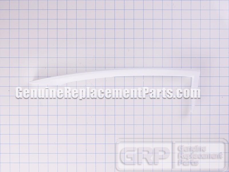 242110512 Frigidaire Handle-Door Genuine OEM 242110512