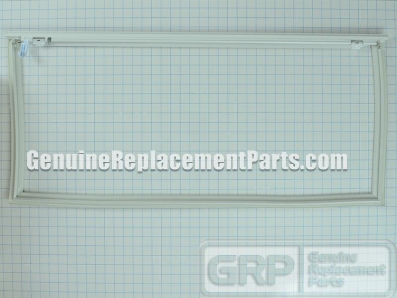 4987JJ2002P LG Refrigerator Left Door Gasket Assembly