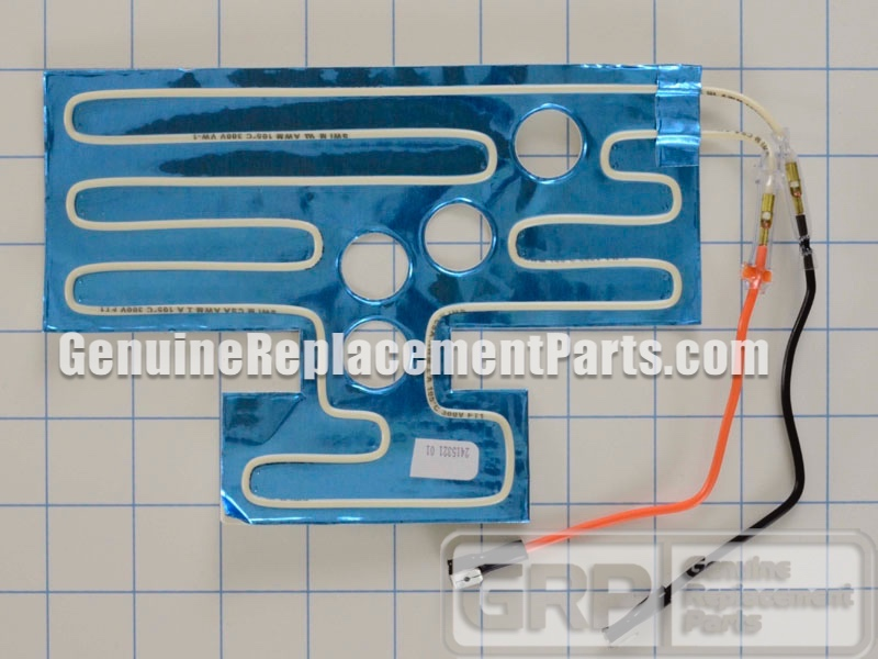 Frigidaire Part 5303918301 Garage Heater Kit Oem