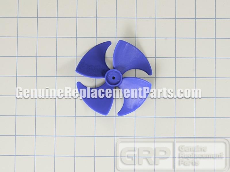Whirlpool Part 67006337 Fan Blade Oem
