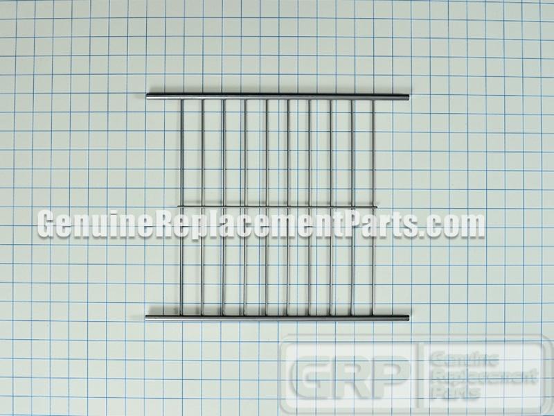 Whirlpool Part W10318961 Freezer Wire Shelf Oem
