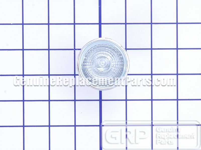 Genuine WB08X10002 GE Range Hood Lamp Bulb
