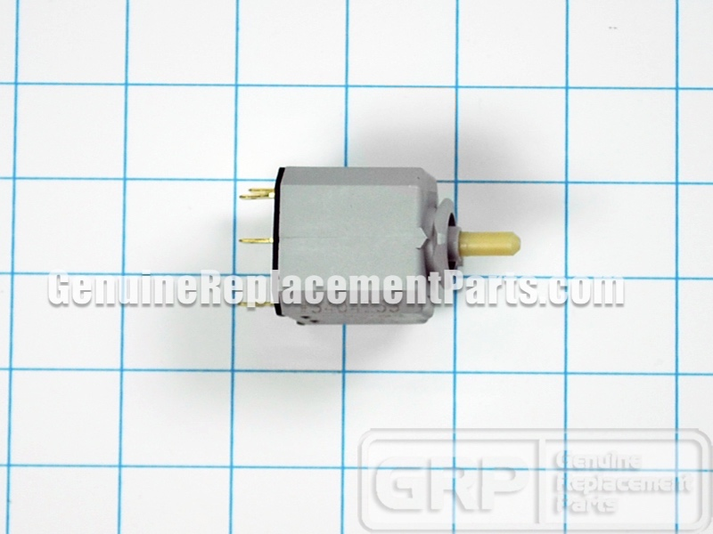 Whirlpool Part  Wp3404233 Push To Start Switch  Oem