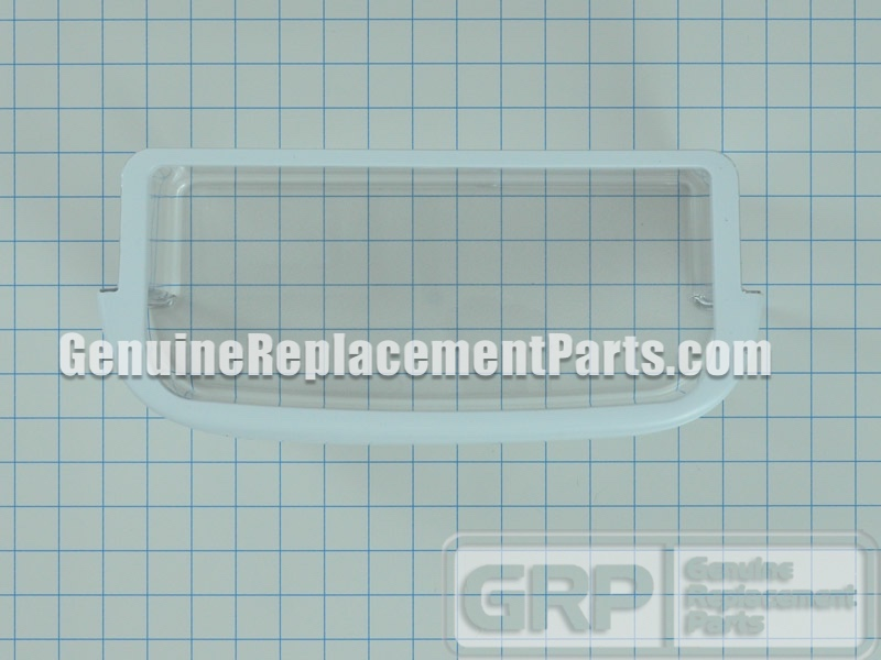 Whirlpool Part Wpw10371194 Door Shelf Bin Oem