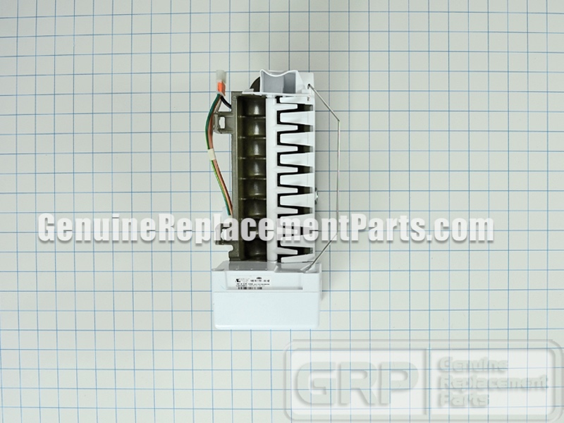 Whirlpool Part Wpw10715708 Ice Maker Complete Kit Oem