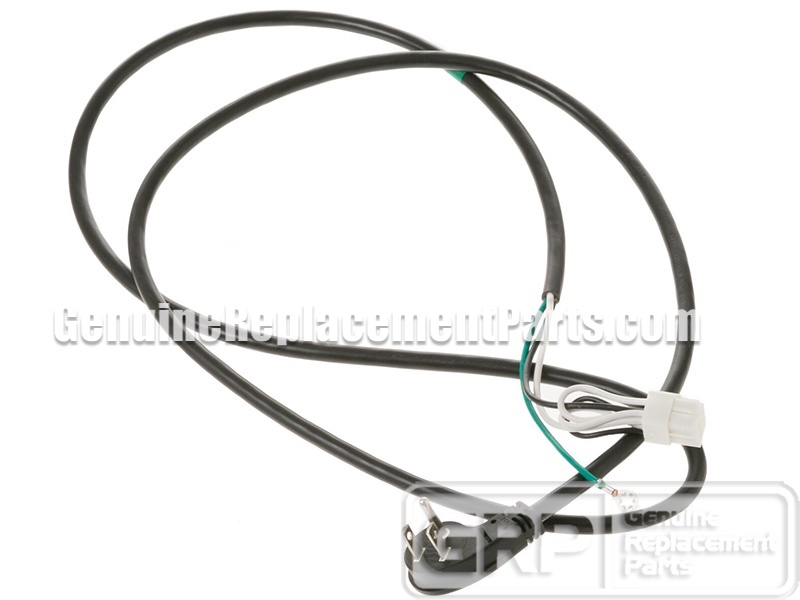 ge part  wr23x10744 power cord  oem