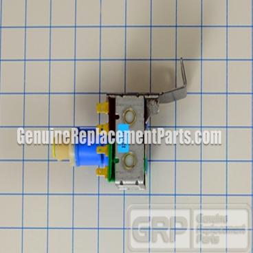 Refrigerator Inlet Water Valve Fits Kenmore Whirlpool # W10179146 PS11749668