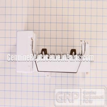 Whirlpool Part Wpw10715709 Add On Icemaker Assembly Oem