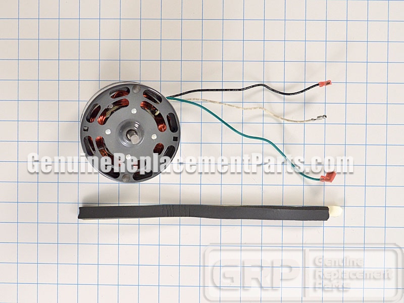 Jenn Air Seg196 Exhaust Fan Blower Motor Kit